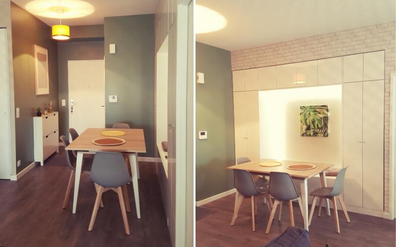 meuble-sur-mesure-salle-à-manger